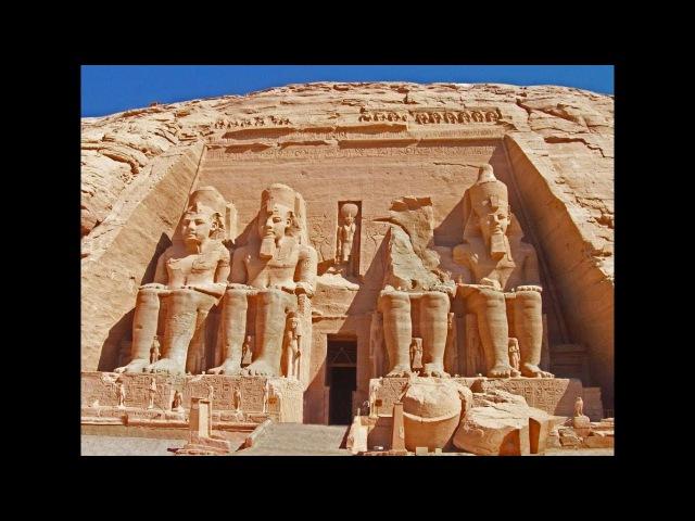 Боги древнего Египта откуда появился первый фараон؟