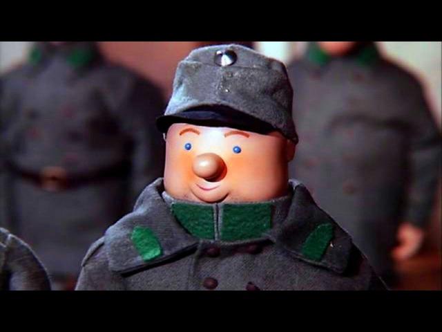 Похождения бравого солдата Швейка 1988 Швейк симулянт 2 серия
