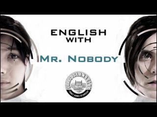 Mr. Nobody | Господин Никто | Английский по фильмам | #EllisIslandClub