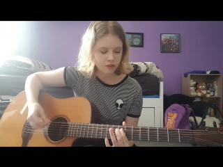 Sarah Jane - Aerials (System Of A Down cover)