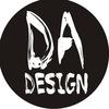 DA design | Дизайн интерьера | Декор