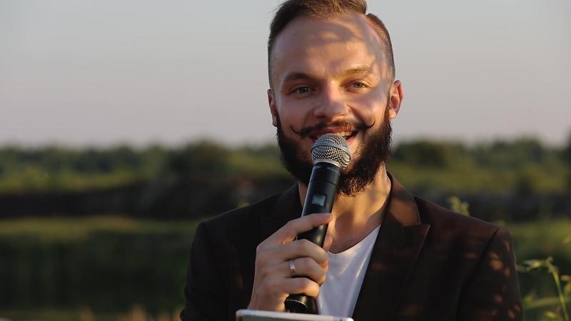Промо Евгений Цибизов 05.08.2016