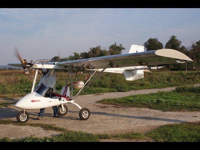 Видеоочерк о самолёте где не нужно пилотское и проблемы профсоюза пилотов FlightTV Выпуск 68