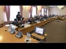 Сергей Медведев. О поддержке социально ориентрованных НКО в Тюменской области
