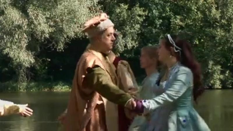 Childgrove - Playford- The English Dancing Master (1653) - Chorea Antiqua