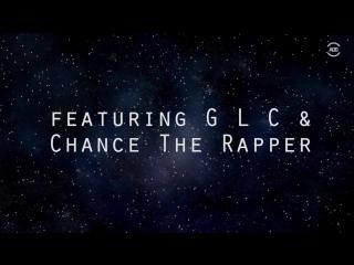 Alex Wiley - Navigator Truck_Spaceship II ft. Chance The Rapper, Calez,  GLC