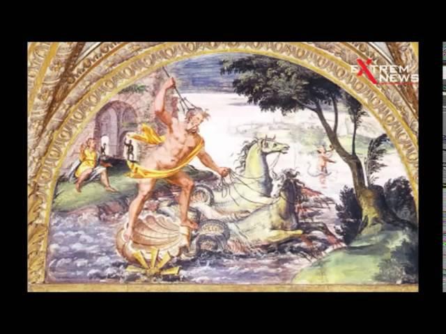Atlantis und Arier Holger Kalweit