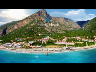 ! liberty hotels lykia!