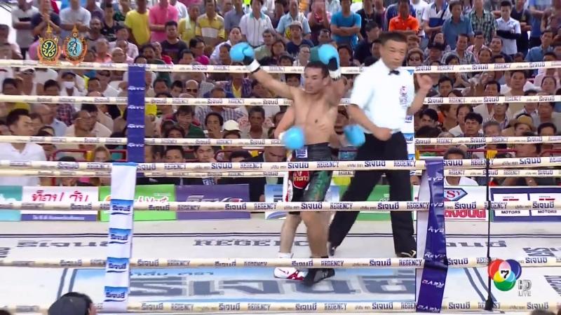 Wanheng Menayothin vs Saul Juarez (02-08-2016)