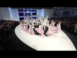 Nicole Fashion Show | 2018 Collections | Catwalk