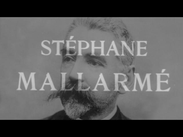 Stéphane MALLARMÉ Mallarmé tel qu'en lui même DOCUMENTAIRE 1960