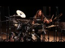 Gene Hoglan Plays Strapping Young Lad Track Skeksis From Gene's Brand New DVD
