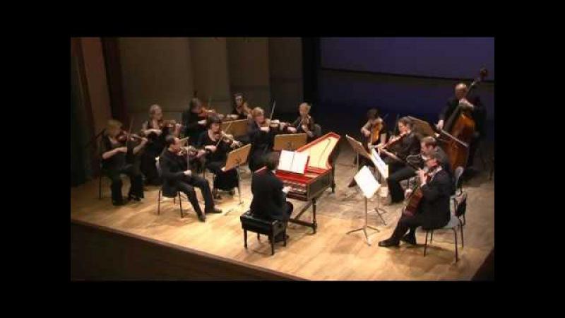 Pisendel Sonata Helsinki Baroque