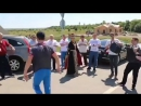 встреча чемпиона Европы Ауеса Гонибова в Тереке 2017