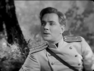 ◄Поединок(1957)реж.Владимир Петров