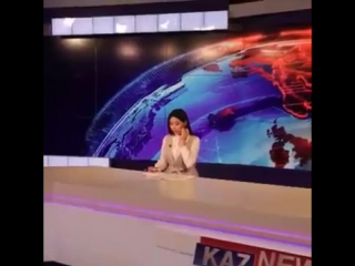 Тікелей эфирде тағы да ұят болғандар  KaZnews