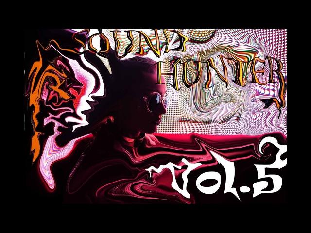 Mad Twinz technight SOUNDHUNTER vol 5