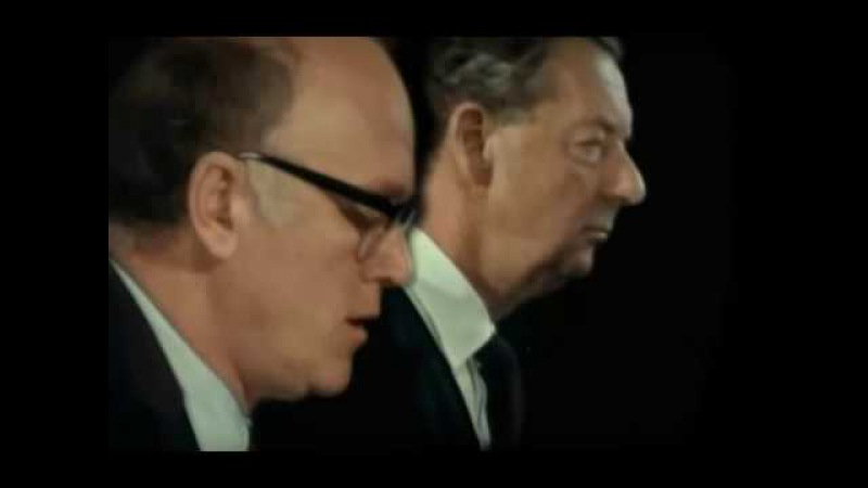 Richter-Britten. Schubert Fantasy for Piano in f minor, Four Hands D. 940 (live, audio)