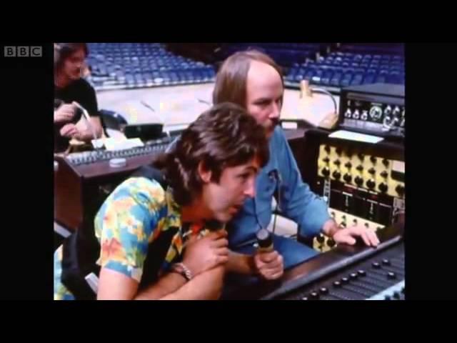 Paul McCartney Wings Over The World Documetal Completo Edicion 2013