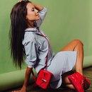 Olga Bolshedvorskaya фотография #21