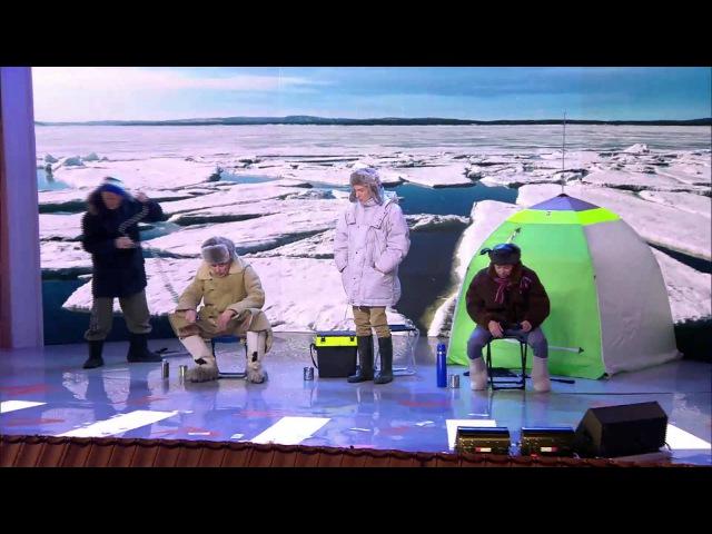 Комедийное шоу ПЕЛЬМЕНИ Грачи пролетели 2 часть HD