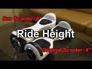 X1 suv segboard w_8 inch wheels -vsoriginal segboard w_6.5 inch