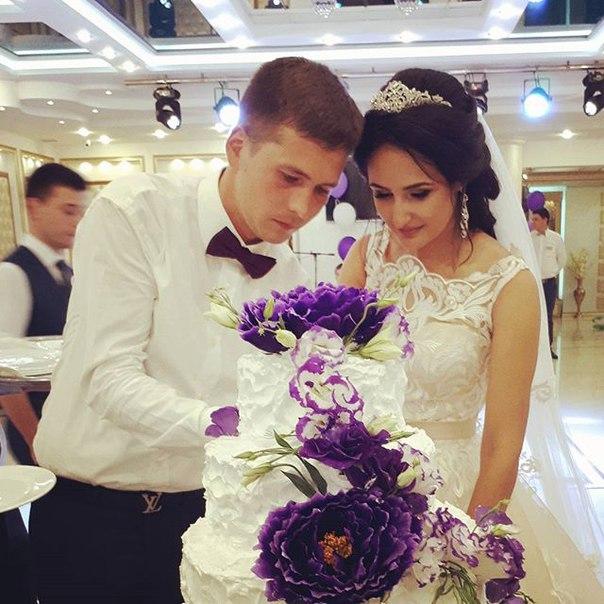 Мансур Муратов: Свадебный сезон в разгаре. Еще одна сестренка вышла замуж!!!