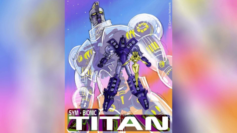 Сим Бионик Титан 2010