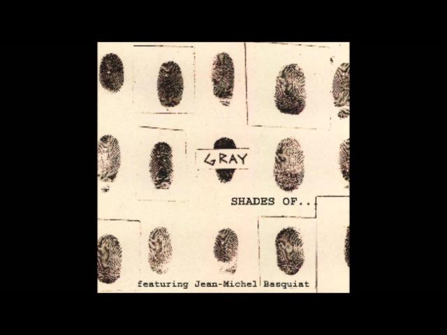 Gray Shades Of Full Album
