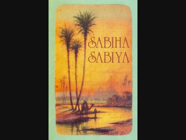 Klaus Wiese Sabiha Sabiya Full Album смотреть онлайн без регистрации