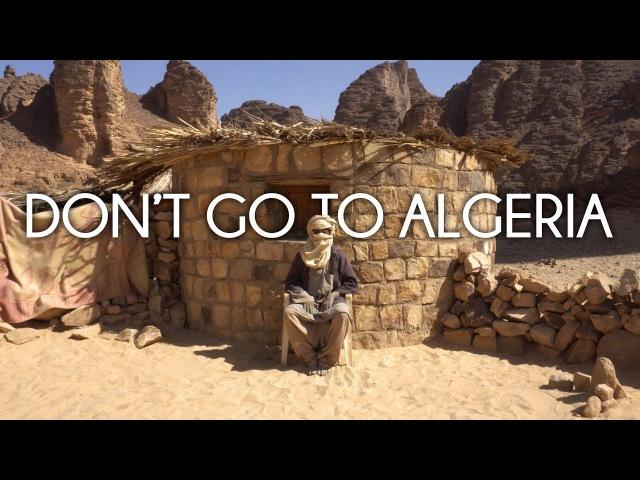 Dont go to Algeria - Travel film by Tolt 9