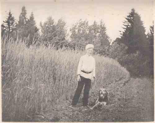 Александр блок фото семьи