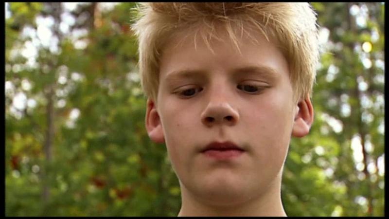 Мальчишки есть мальчишки Gutta Boys 2006 Норвегия Серия 5