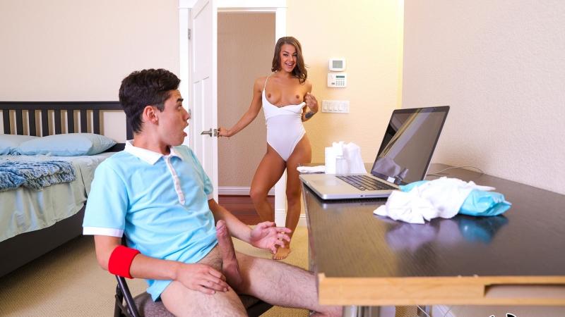 Evelin Stone Porno vk HD 720, porno vk, порно вк, blowjob, brunette, tattooed, teen, new porno vk