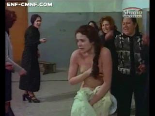 WiP, насильное раздевание – монахиню насильно раздели во время тюремного бунта