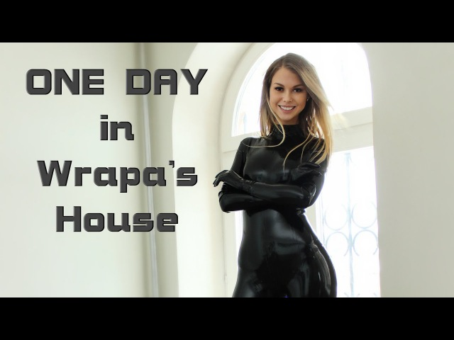 One Day in Wrapa's House