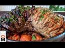 Мясо - Король Праздничного Стола New Years Eve Meat Recipe Ольга Матвей