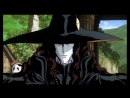 バンパイアハンターD Vampire Hunter D Bloodlust D Жажда крови Есиаки Кавадзири 2000 MVO MC Entertainment