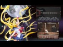 VSTi Sailor Moon Crystal Gekkou Guitar trio