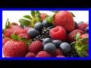 Frutos rojos previenen las infecciones del tracto urinario