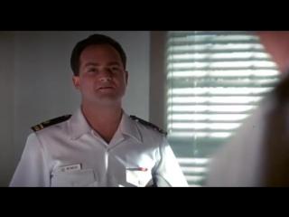 Несколько хороших парней (1992) «a few good men» трейлер (trailer)