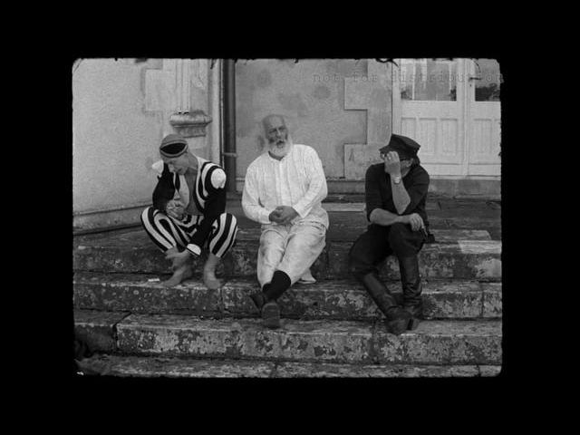 «Подпись» Signature. A film by Pavel Semchenko with Mikhail Chemiakin, Slava Polunin, Anton Adasinsky