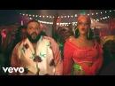 DJ Khaled - Wild Thoughts [Lyrics Video] ft.Rihanna, Bryson Tiller
