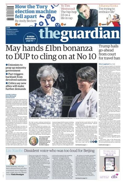 The Guardian June 27 2017 FreeMags