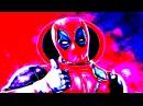 Walkthrough Deadpool Chapter 5 Prison p.5 Other worlds 2 Дэдпул Глава 5 Тюрьма Ч. 5 Другие Миры 2