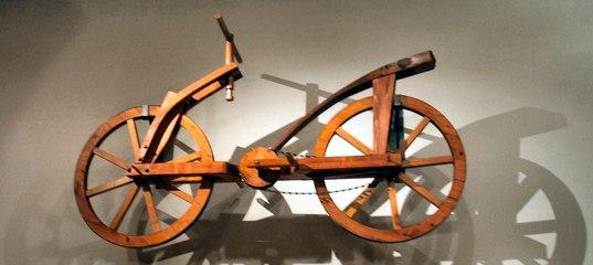 Зачем изобретать велосипед?