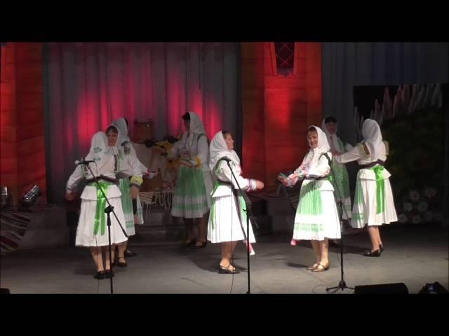 Пеледыш пайрем 2016 Медведево Танец Мари