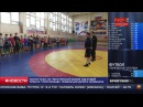 СпортКоманда - мастер-класс по борьбе в Челябинске