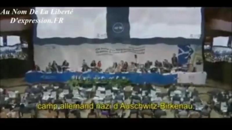 Cuba a refusé de respecter à l'UNESCO une minute de silence pour les morts de l'Holocauste