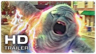 ОХОТНИКИ ЗА ПРИВИДЕНИЯМИ 3 Русский трейлер #2 (2021) Пол Радд, Билл Мюррей Sci-Fi Movie HD